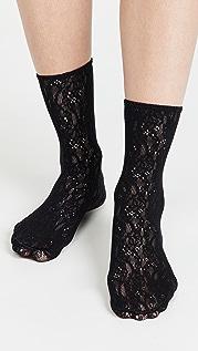 Wolford Ree Socks