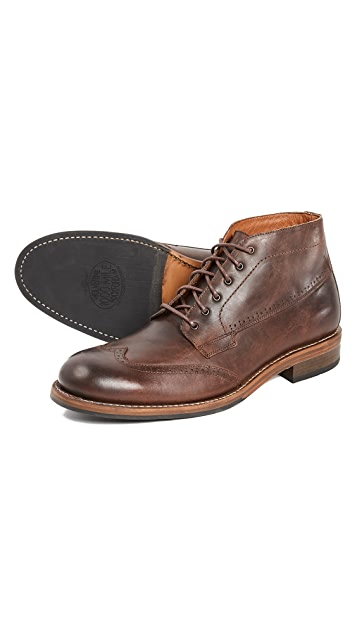 Wolverine 1000 Mile Harwell Boots