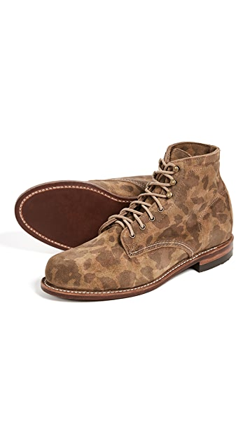 Wolverine 1000 Mile 1000 Mile Limited Edition Boots
