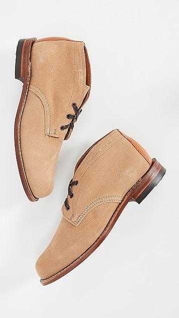 Wolverine 1000 Mile Original Chukka Boots