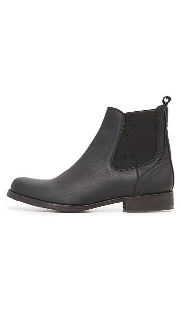 Wolverine 1883 Alec Waterproof Chelsea Boots