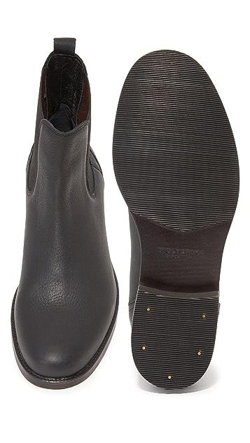 9070053def3 Alec Waterproof Chelsea Boots