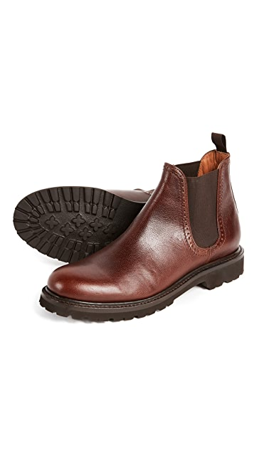 Wolverine 1883 Cromwell Chelsea Boots