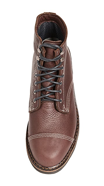 Wolverine 1883 Jenson Boots