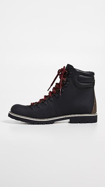 Wolverine 1883 Frontiersman Waterproof Boots