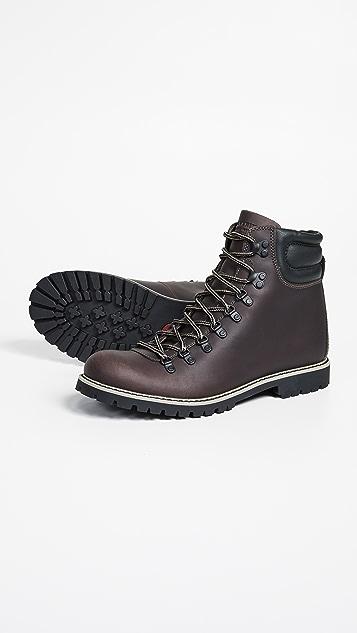 Wolverine 1883 Frontiersman Boots