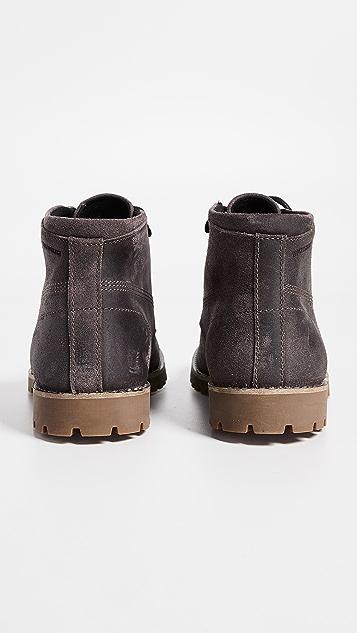 Wolverine 1883 Cort Waterproof Chukka Boots