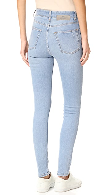 Won Hundred Marilyn Skinny Jeans