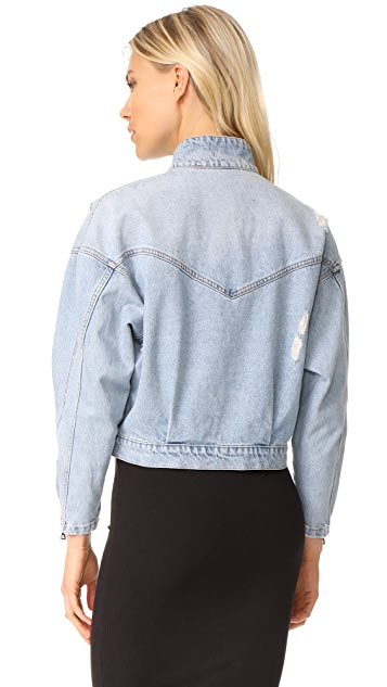 Won Hundred Gaby Denim Jacket