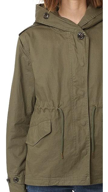 Woolrich Prescott Coat