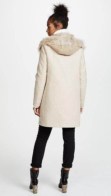 Woolrich Emily Coat