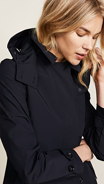 Woolrich Charlotte Coat
