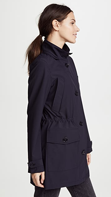 Woolrich Stretch Parka
