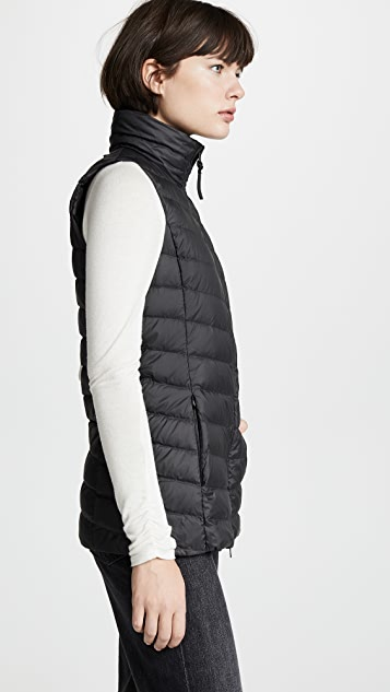 Woolrich 3 in 1 Marcy Coat