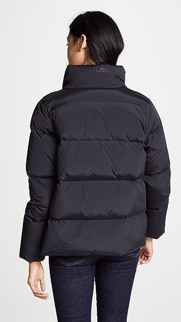 Woolrich Premium Puffy Jacket