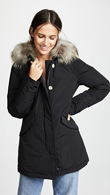 big sale 57b09 a976d W's Luxury Arctic Parka