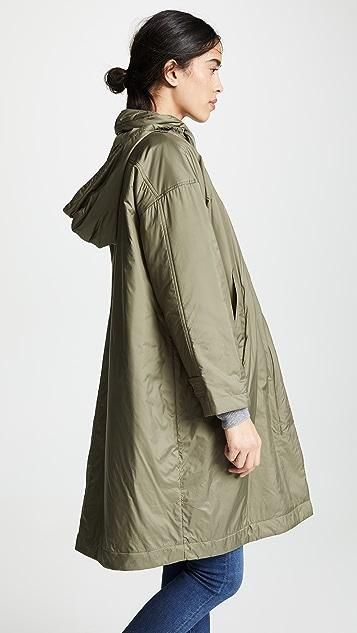 Woolrich Fairview Over Coat