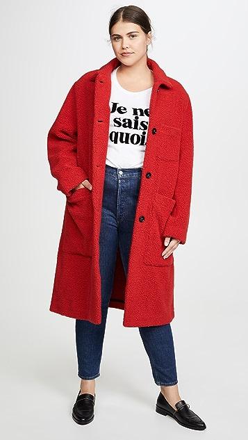 Woolrich W's Hazelton Coat