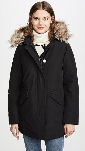 Parka W's Fur W's Arctic Faux WEDH9Y2I