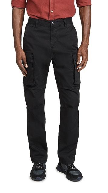Woolrich Comfort Cargo Pants