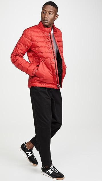 Woolrich Sierra Ripstop Lightweight Down Jacket