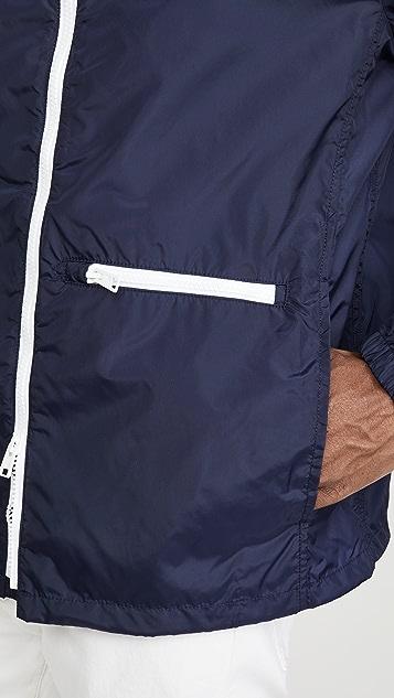 Woolrich Deepsix Shirt Jacket