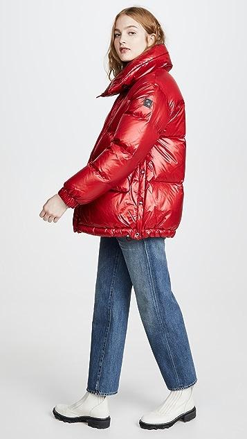 Woolrich Пуховая куртка Alquippa