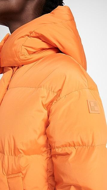 Woolrich W'S Aurora 短夹克