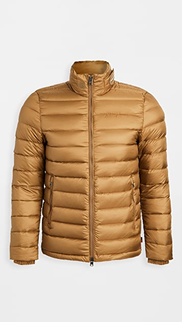 Woolrich Eco Bering Down Jacket | EASTDANE | Sale On Sale, Up to 60% Off on All Sale Styles