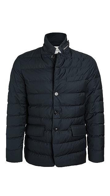 Woolrich Luxe Down Blazer