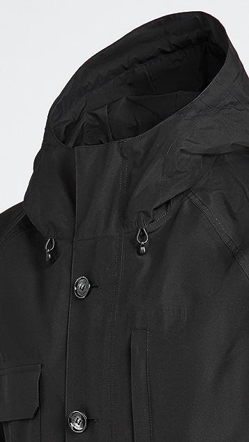 Woolrich GTX Mountain Jacket