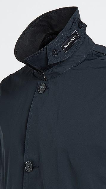 Woolrich City Coat