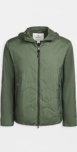 Woolrich - Ripstop Hooded Jacket