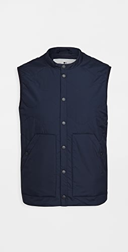 Woolrich - Ripstop Vest