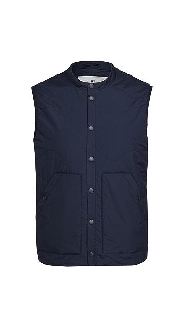 Woolrich Ripstop Vest