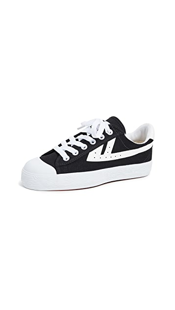 WOS33 Classic Sneakers