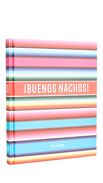 W&P Design ¡Buenos Nachos! Book