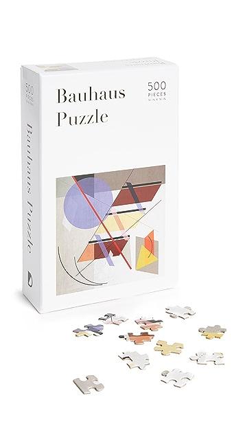 W&P Bauhaus Puzzle