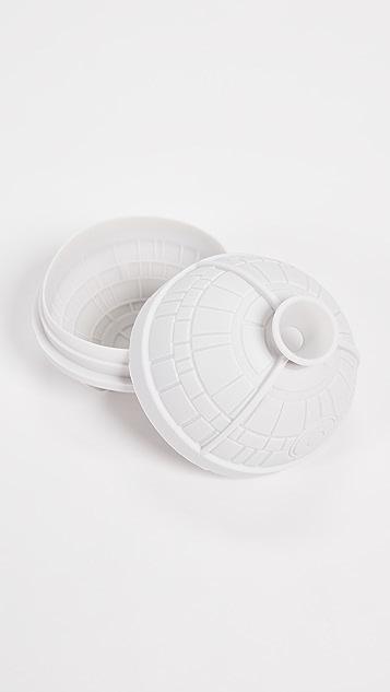 W&P Star Wars Death Star™ Single Ice Mold