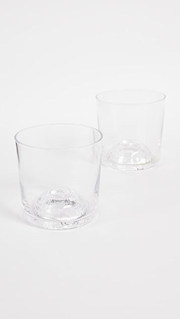 W&P Star Wars Death Star™ Glasses