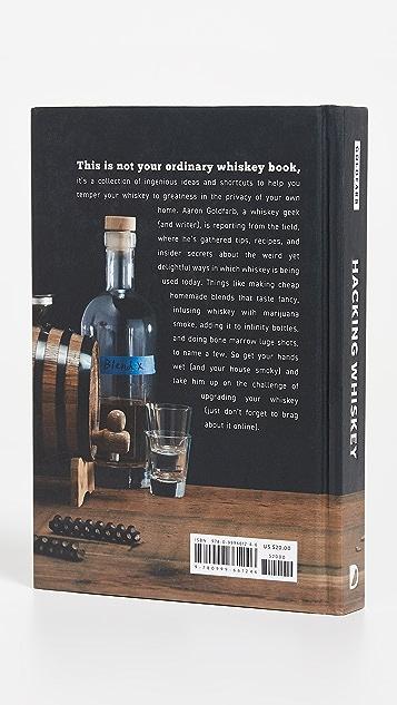 W&P Hacking Whiskey Book
