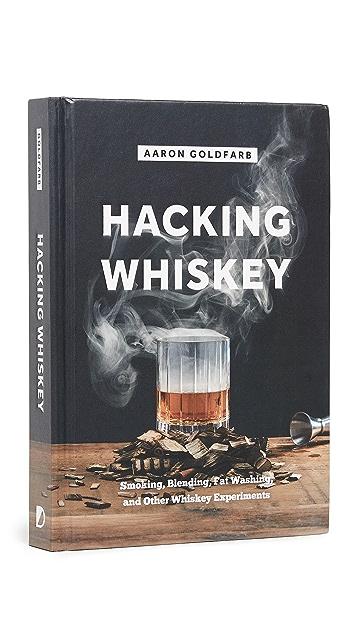 W&P «Hacking Whiskey Book»