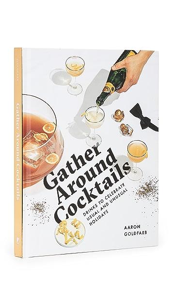 W&P Gather Around Cocktails