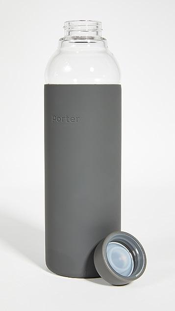 W&P Porter Water Bottle