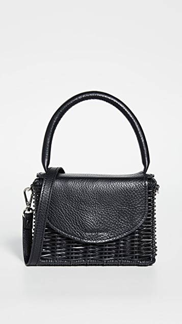 Wicker Wings Babing Bag