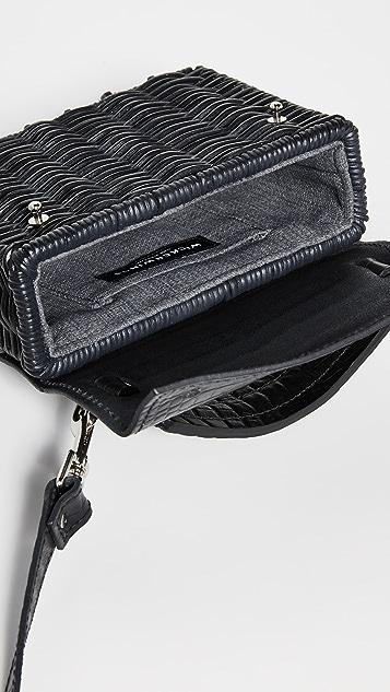 Wicker Wings Mini Kuai Bag
