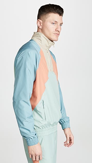 Wood Wood Long Sleeve Gaspar Jacket