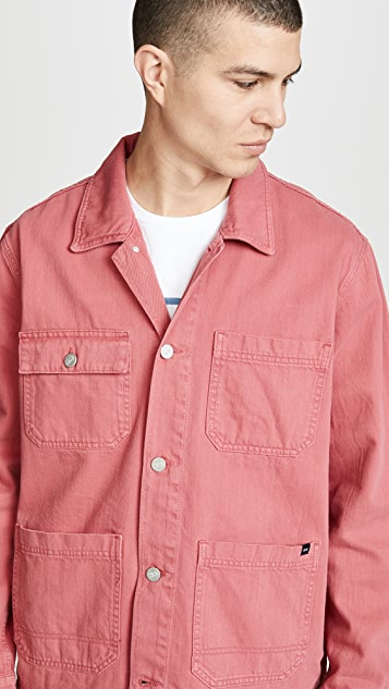 Wood Wood Gavin Denim Jacket