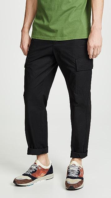 Wood Wood Julian Trouser Pants