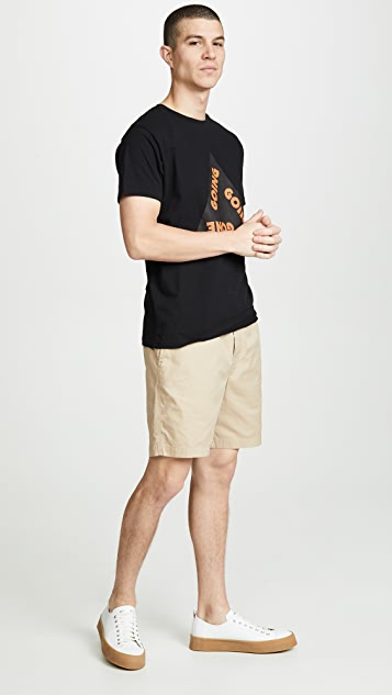 Wood Wood Baltazar Shorts